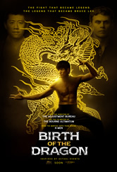 Capa Birth of the Dragon Torrent 720p 1080p 4k Dublado Baixar