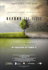Poster do filme Before the Flood