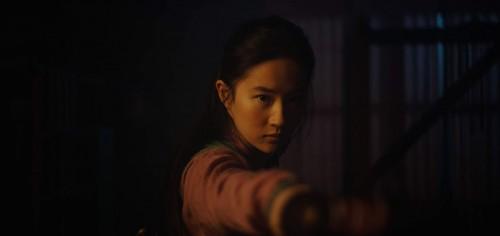 Imagem 1 do filme Mulan