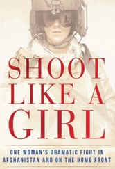 Capa Shoot Like a Girl Torrent 720p 1080p 4k Dublado Baixar