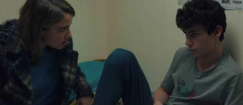 Imagem 2 do filme A Garota Desconhecida
