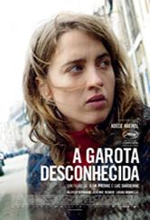 Capa A Garota Desconhecida Torrent Dublado 720p 1080p 5.1 Baixar