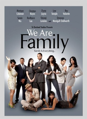 Imagem 1 do filme We Are Family