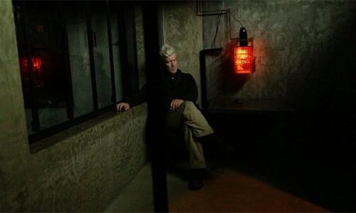 Imagem 4 do filme David Lynch: A Vida de um Artista