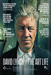 Assistir Online David Lynch Dublado Filme (2017 David Lynch The Art Life) Celular