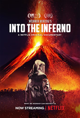 Poster do filme Into the Inferno