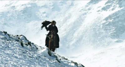 Imagem 4 do filme The Eagle Huntress
