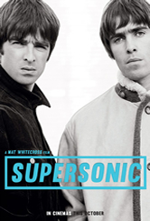 Poster do filme Supersonic