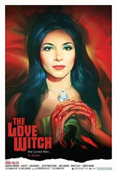 Capa The Love Witch Torrent 720p 1080p 4k Dublado Baixar