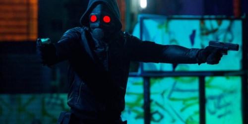 Imagem 4 do filme O Doutrinador