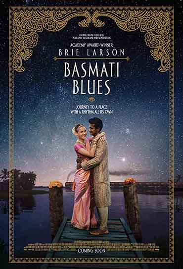 Poster do filme Basmati Blues