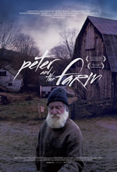 Poster do filme Peter and the Farm