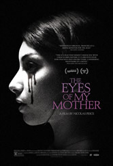 Capa The Eyes of My Mother Torrent 720p 1080p 4k Dublado Baixar