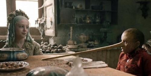 Imagem 2 do filme Pinóquio