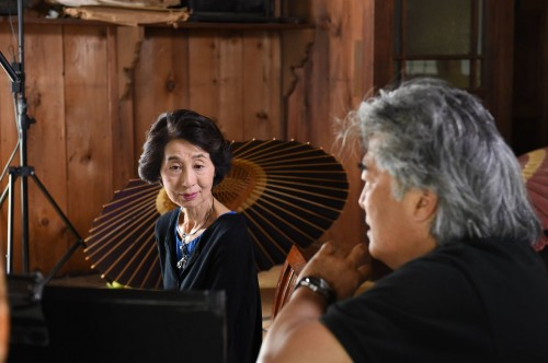 Imagem 4 do filme Mifune: The Last Samurai