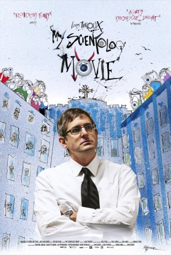 Imagem 1 do filme My Scientology Movie