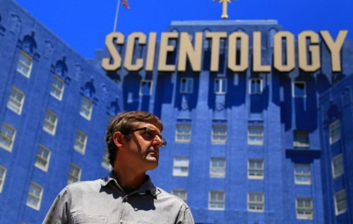 Imagem 5 do filme My Scientology Movie