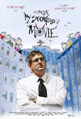 Poster do filme My Scientology Movie