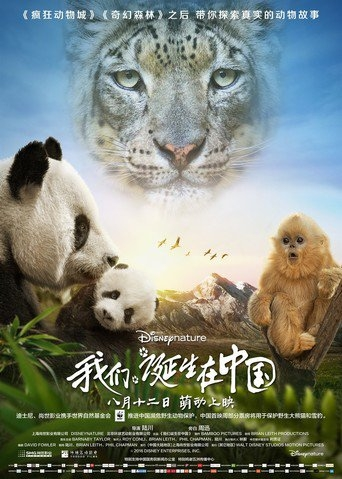 Imagem 5 do filme Born in China