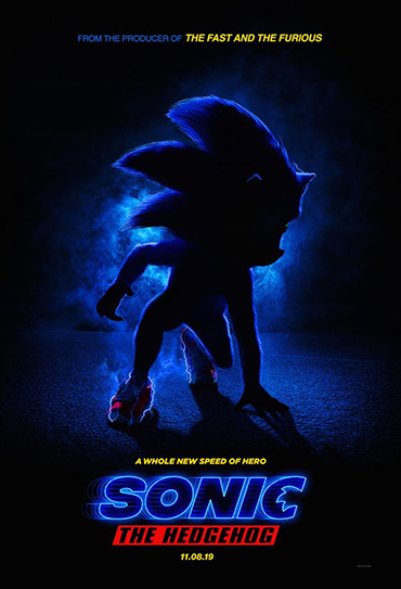 Download Sonic - O Filme Baixar Torrent Dublado 720p 1080p HD Filme