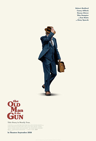 Assistir The Old Man and the Gun 2018 Torrent Dublado 720p 1080p Online