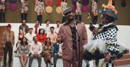 Imagem 5 do filme Chacrinha - O Velho Guerreiro