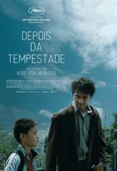 Poster do filme Depois da Tempestade