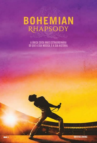 Assistir Bohemian Rhapsody 2018 Torrent Dublado 720p 1080p Online