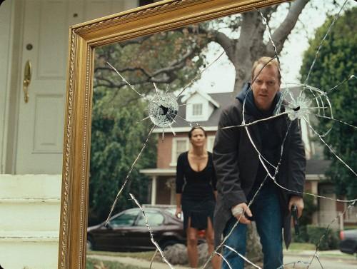 Imagem 1 do filme Espelhos do Medo