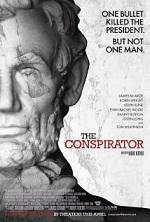 poster Conspiração Americana