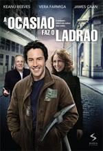 Poster do filme A Ocasião Faz o Ladrão