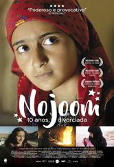 Nojoom, 10 Anos, Divorciada