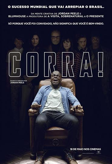 Poster do filme Corra!
