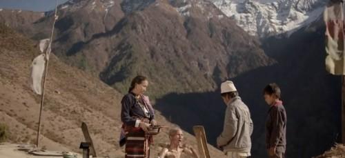 Imagem 3 do filme Nas Estradas do Nepal