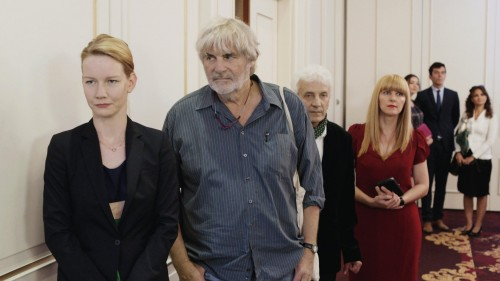 Imagem 4 do filme As Faces de Toni Erdmann