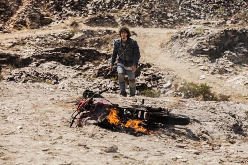 Imagem 5 do filme Motorrad