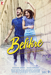 Poster do filme Befikre