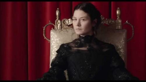 Imagem 5 do filme A Jovem Rainha