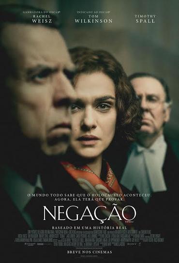 Poster do filme Negação