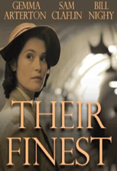 Assistir Online Their Finest Dublado Filme (2017 Their Finest) Celular