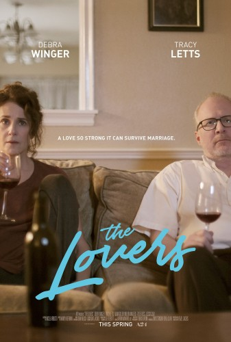 Imagem 4 do filme The Lovers