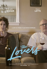Capa The Lovers Torrent 720p 1080p 4k Dublado Baixar