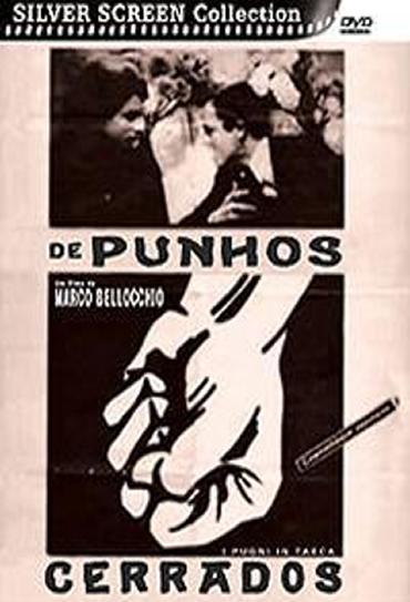 Poster do filme De Punhos Cerrados