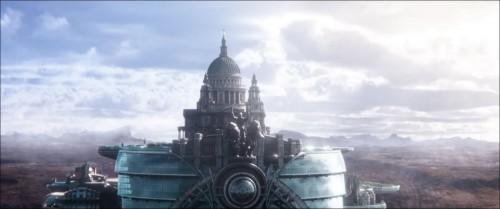 Imagem 1 do filme Máquinas Mortais