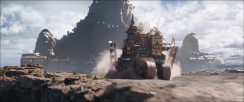 Imagem 2 do filme Máquinas Mortais