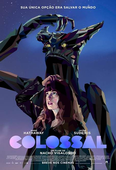 Poster do filme Colossal