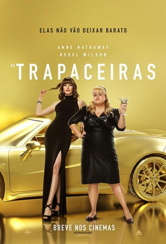 Poster do filme As Trapaceiras