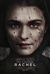 Poster do filme Minha Prima Raquel
