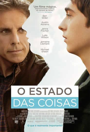 Poster do filme O Estado das Coisas