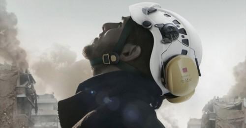 Resultado de imagem para Os capacetes brancos filme